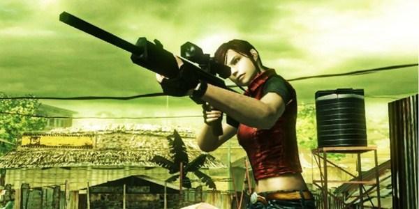 Site publicará vídeos diários de Resident Evil: The Mercenaries 3D