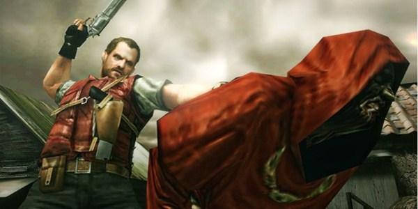 Resident Evil: The Mercenaries 3D cai para sexto lugar nas vendas do Japão
