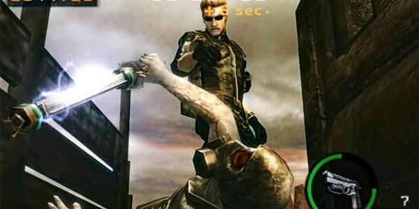 Resident Evil: The Mercenaries 3D não tem suporte ao Street Pass