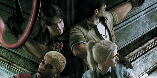 E se Resident Evil Outbreak fosse lançado na atual geração de consoles?