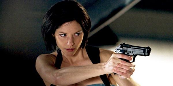 Por que os filmes de Resident Evil não ganhariam um reboot?