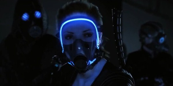 Novo trailer de Resident Evil: Operation Raccoon City