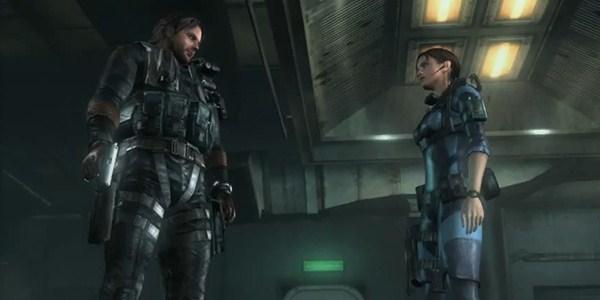 Resident Evil: Revelations ganha novo trailer