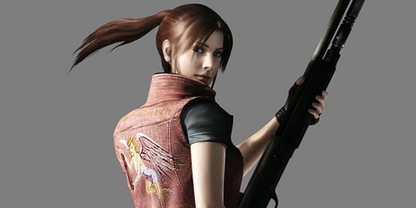 Claire aparece em artwork de Resident Evil: Operation Raccoon City; confira outras imagens