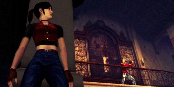 Resident Evil: Revival Selection é confirmado para 8 de setembro