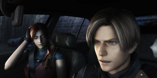 Novas imagens de Resident Evil: Operation Raccoon City