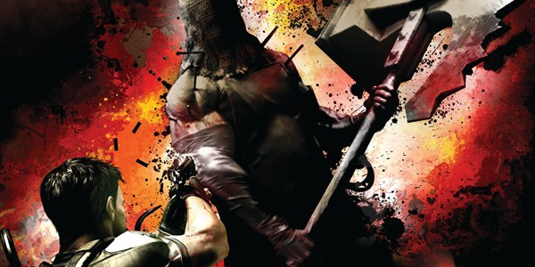 Resident Evil: The Mercenaries 3D chega hoje às lojas americanas