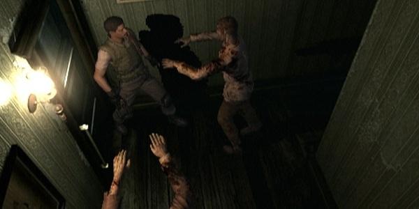 Lista considera Resident Evil Remake o melhor game de zumbis