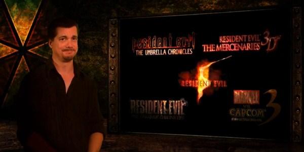 Entrevista definitiva com dublador de Albert Wesker é publicada