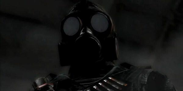 Homem mascarado terá papel importante em Resident Evil: Revelations