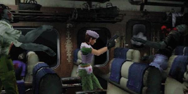 Os Betas de Resident Evil Zero
