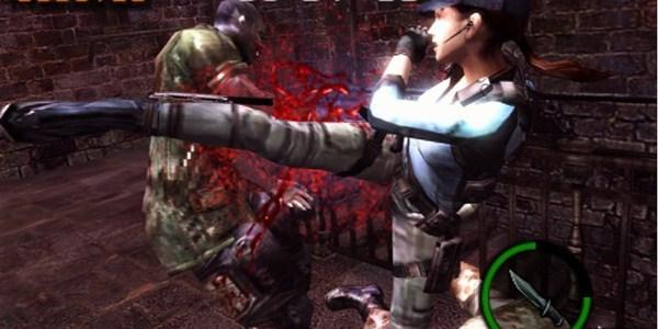 """Sistema de saves de Resident Evil: The Mercenaries 3D """"não será visto de novo"""""""