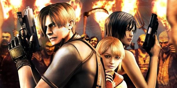 Resident Evil Revival Selection será lançado em