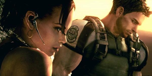 Capcom lança roupas para comemorar 15 anos de Resident Evil