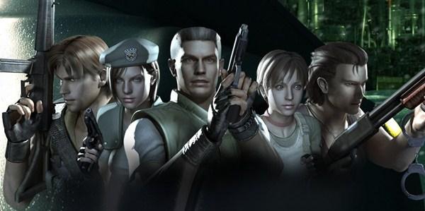 Confira tradução de novelização de Resident Evil: The Umbrella Chronicles