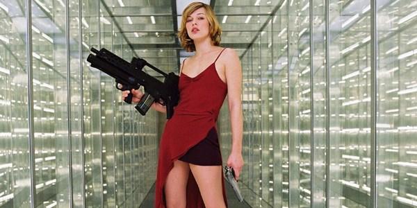 Top 5 momentos dos filmes de Resident Evil