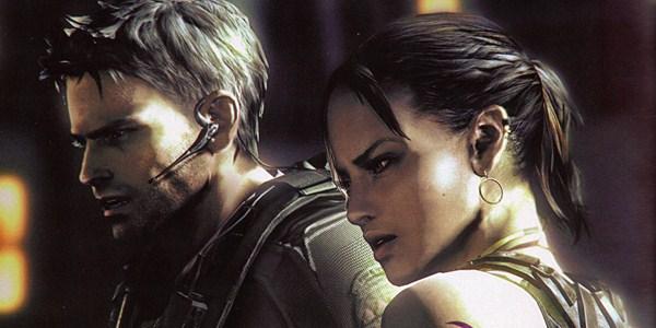 Resident Evil e a indústria: relação e evolução