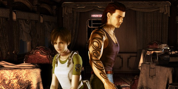Review: Resident Evil Zero