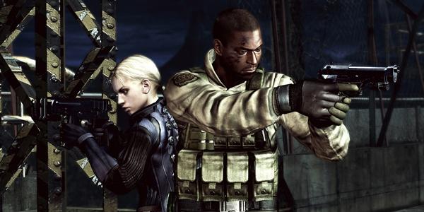 DLCs de Resident Evil 5 caem de preço na PSN