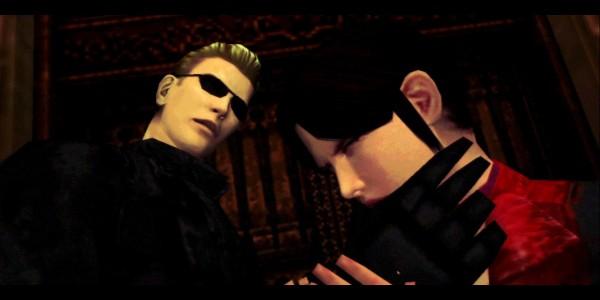Quatro novas imagens de Resident Evil Revival Selection
