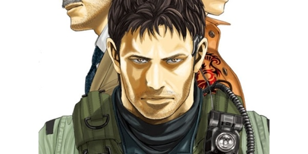 Resident Evil terá novo mangá em 20 de setembro