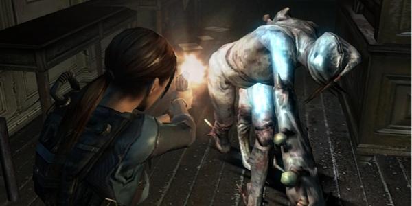 Rumor: Resident Evil 6 e Revelations podem estar ligados diretamente