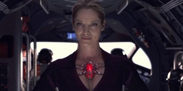 Leon e Barry estarão em Resident Evil: Retribution; Sienna Guillory pode não voltar