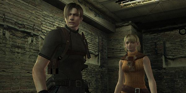 Confira o trailer de lançamento de Resident Evil 4 HD