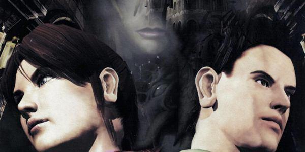 O Dreamcast e a primeira versão de Resident Evil CODE: Veronica