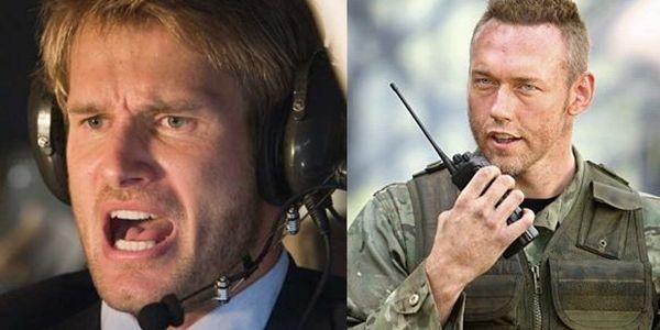 Mais dois atores se juntam ao elenco de Resident Evil: Retribution