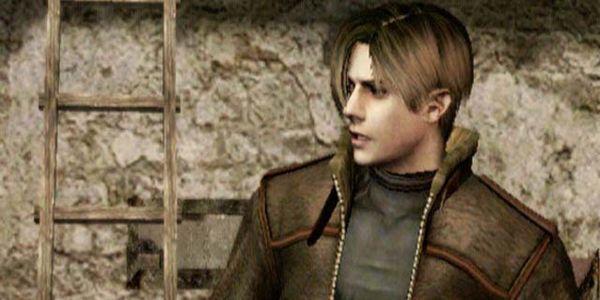 Resident Evil 4: comparação entre as versões GameCube e Xbox 360