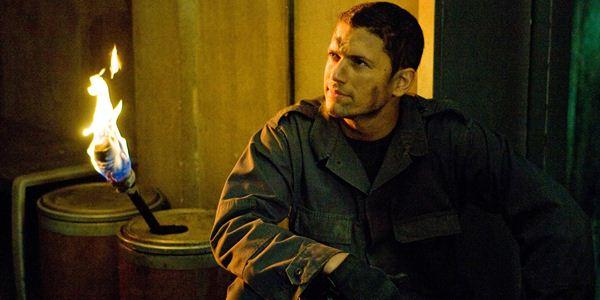 Chris não estará em Resident Evil: Retribution, Claire pode ficar de fora
