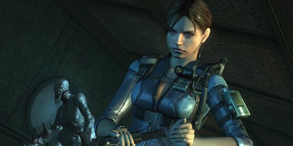 Resident Evil: Revelations está 70% completo