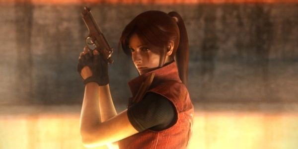 Perfil: Claire Redfield