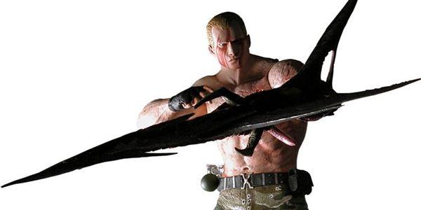 Action figures da NECA: Resident Evil 4 Linha 2