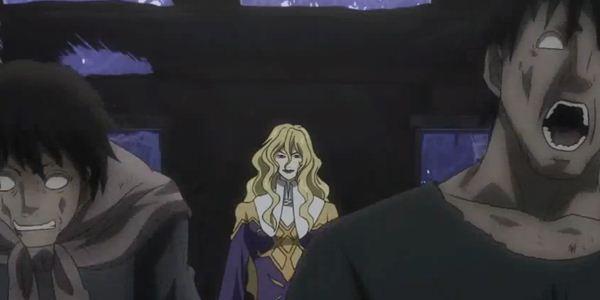 Conheça a Veronica de Cavaleiros do Zodíaco