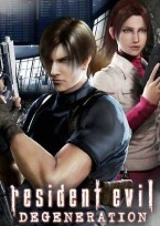 Review Resident Evil: Degeneration para iPhone