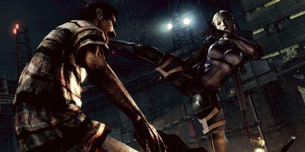 Resident Evil 5 Gold Edition também está disponível na PSN brasileira