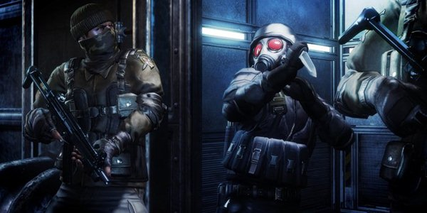 Mais detalhes sobre a trama de Resident Evil: Operation Raccoon City