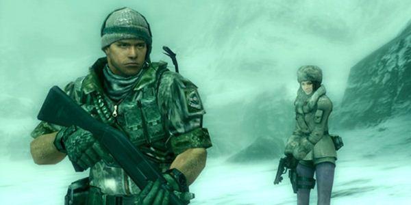 Resident Evil: Revelations deve explicar origens da B.S.A.A.