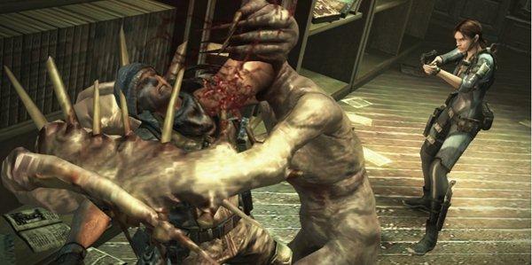 Mais detalhes sobre o Raid Mode de Resident Evil: Revelations