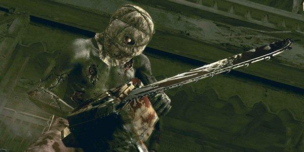 Resident Evil 4 e 5 não abandonaram o horror, diz Capcom