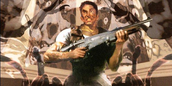A anatomia do terror em Resident Evil