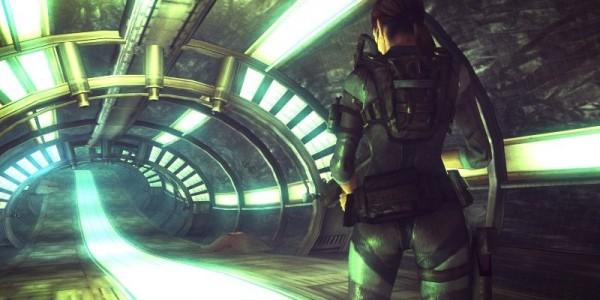 Capcom vai exibir ao vivo modo multiplayer de Resident Evil: Revelations