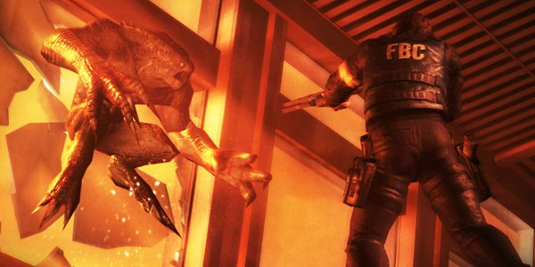 Novas imagens de Resident Evil: Revelations