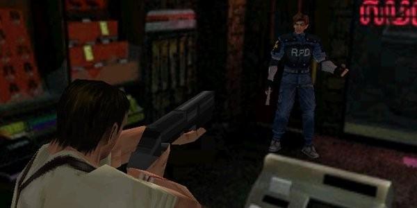 Site faz comparação entre versões de Resident Evil 2