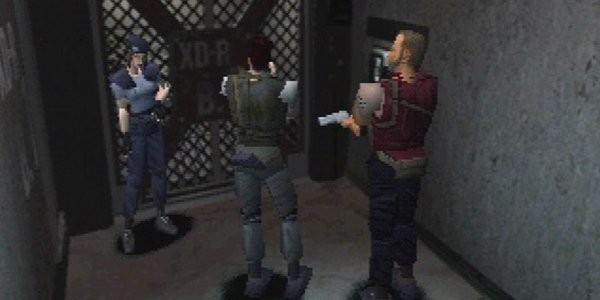 Top 5 Piores diálogos de Resident Evil