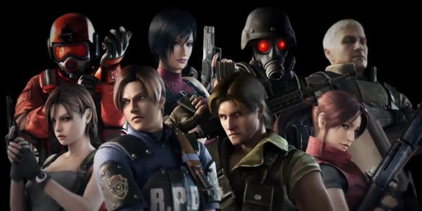 Novo trailer de Resident Evil: Operation Raccoon City apresenta Jill e Ada