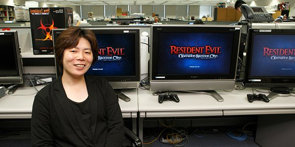 Resident Evil: Operation Raccoon City: Kawata fala sobre o trabalho com a Slant Six