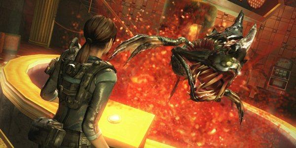 Análise revela pequenas informações (e spoilers) de Resident Evil: Revelations